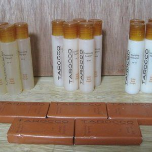 Tarocco Travel/Trial Size Lot, Shampoo, Cond. +